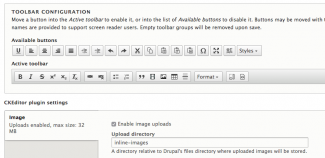 Change the Text Field Maximum Length in Drupal 8